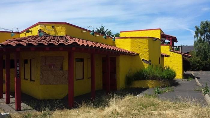5) Original Taco House, Rockwood