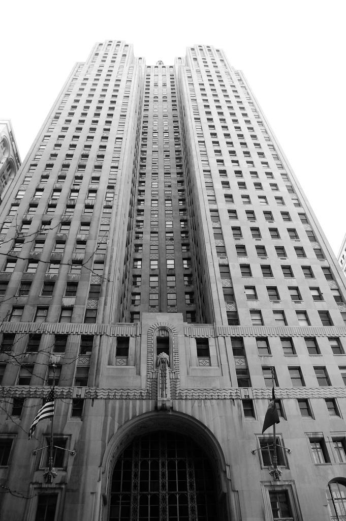 5) Penobscot Building, Detroit