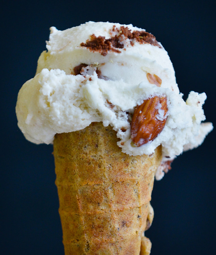 5. Pumphouse Creamery has fresh, handcrafted flavors everyday!
