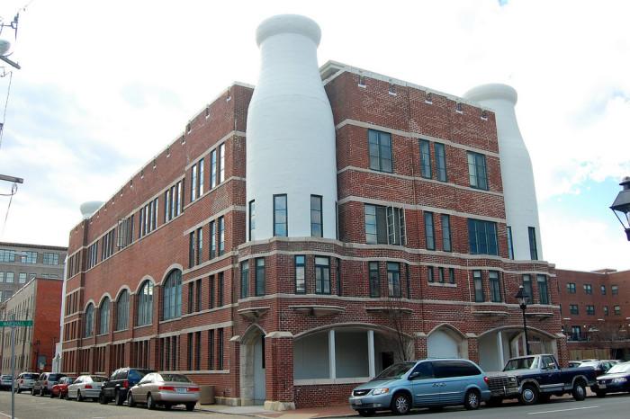Richmond Dairy Apartments 2