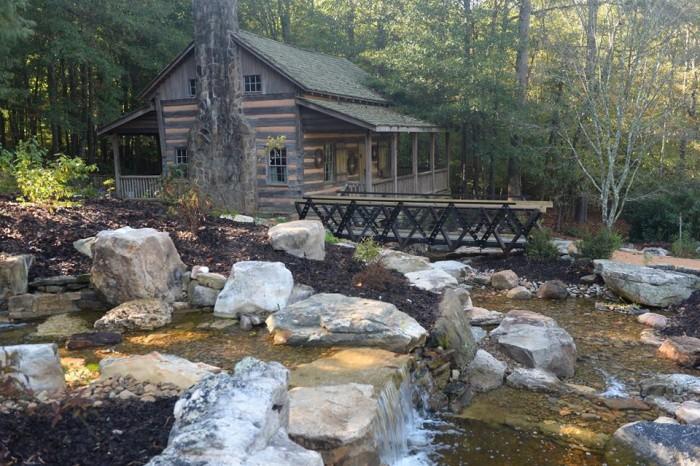 8. South Carolina Botanical Gardens, Clemson, SC