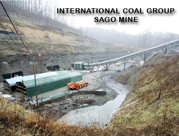 9. The Sago Mine Disaster