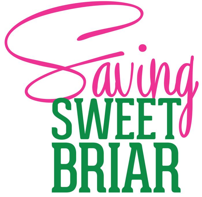 Saving Sweetbriar
