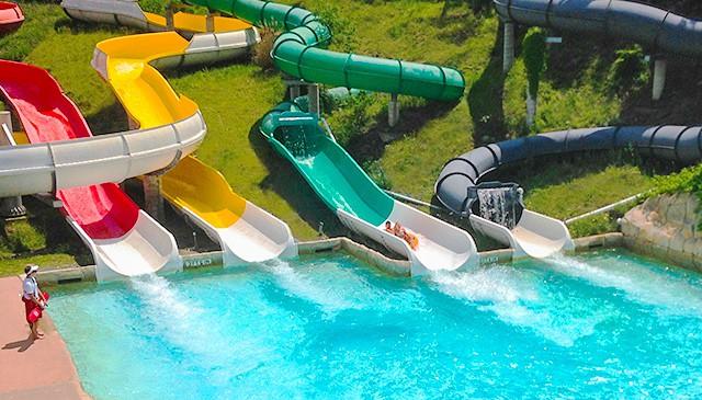 Top 10 Water Parks In Pennsylvania