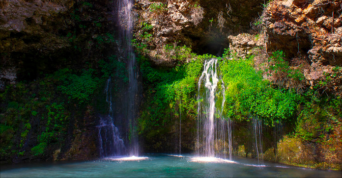 9 Waterfalls In Oklahoma That Will Blow You Away