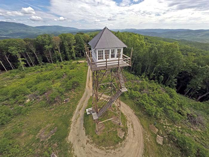 10 West Virginia S Awesomely Unique Places To Stay
