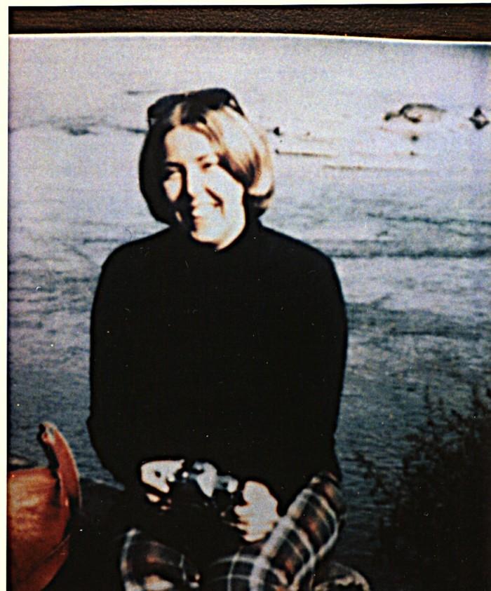 1. The murder of Sister Roberta Elam