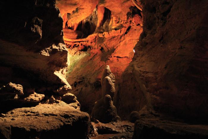 Skyline Caverns 2