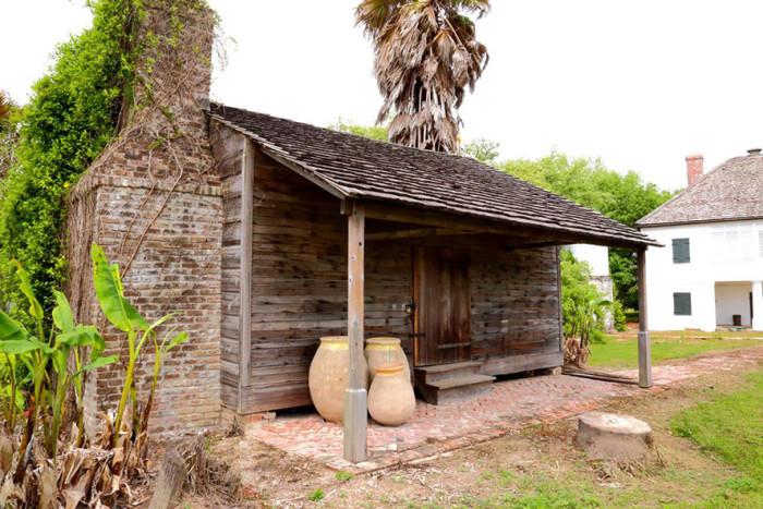 9) Whitney Plantation, Wallace, LA