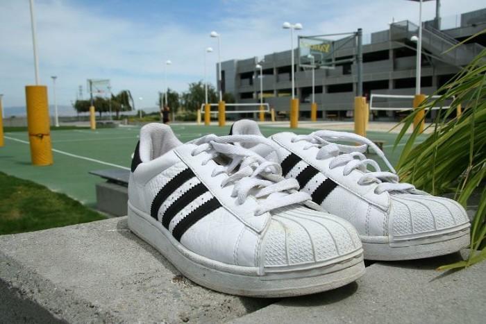 8. Sneakers
