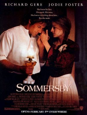 8. Sommersby