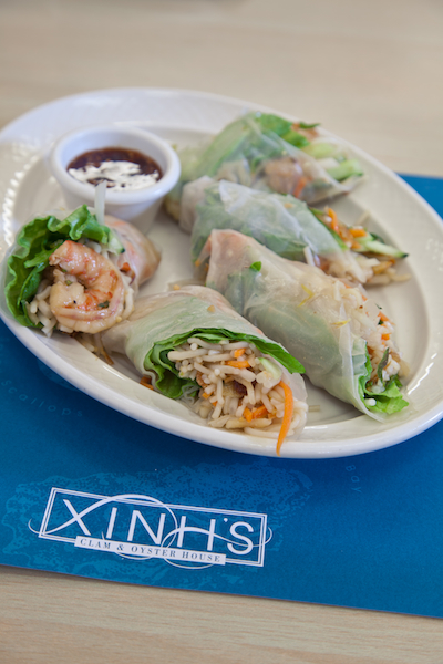 8. Xinh's Clam And Oyster House - Shelton, WA