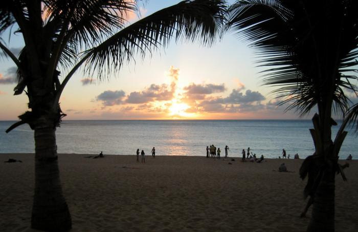 16) Oahu's North Shore