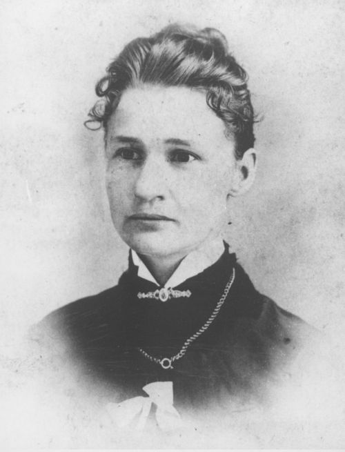 7.) The first woman mayor in the United States was Susan Madora Salter, who was elected to office in Argonia in 1887.