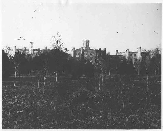 TN Lunatic Asylum 1