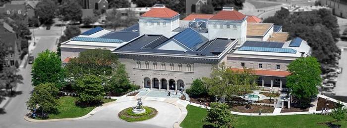 13. The Chrysler Museum of Art, Norfolk
