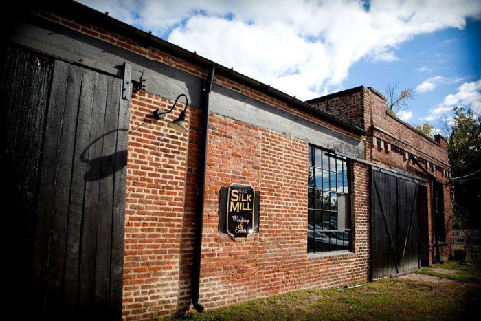 The Old Silk Mill 2