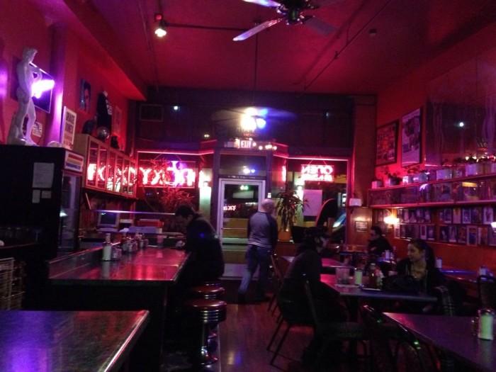 3) The Roxy, Portland
