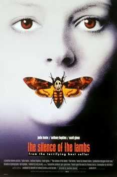 4. The Silence of the Lambs