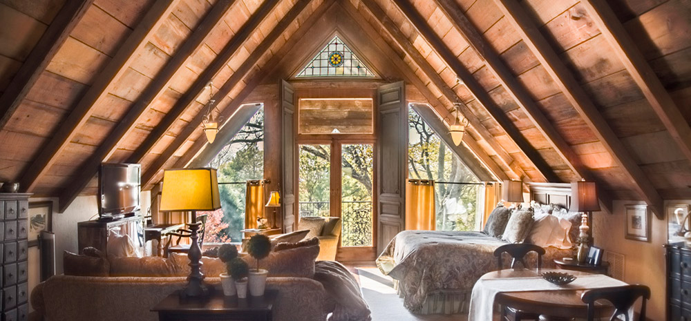 Bed And Breakfast In West Tennessee