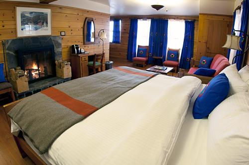 Timberline Lodge Mount Hood
