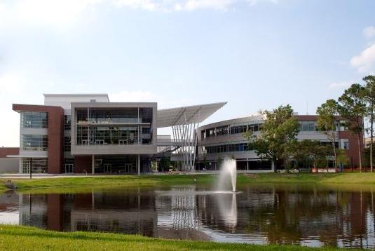 5. University of North Florida Student Union