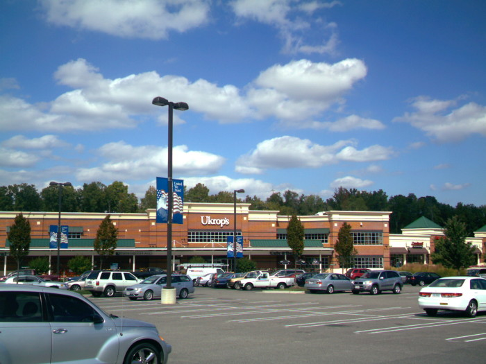 4. Ukrop's Super Markets, Richmond and surrounding areas