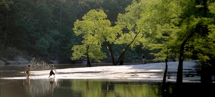 17) Village Creek State Park (Lumberton)
