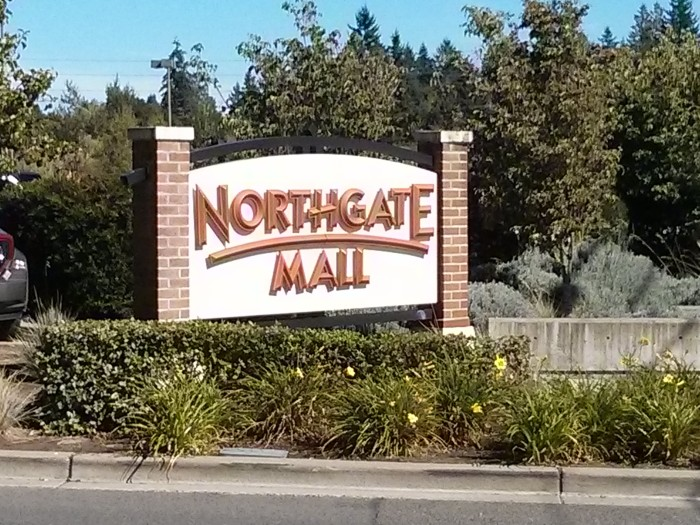 18. Northgate Mall in Washington was the first shopping center in the United States to be described as a mall, and the first to have public restrooms.  Shop 'til you drop!