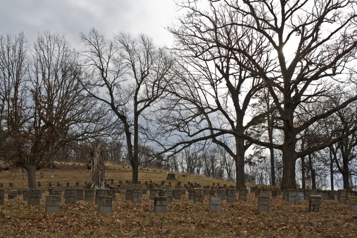 Western State Cemetery