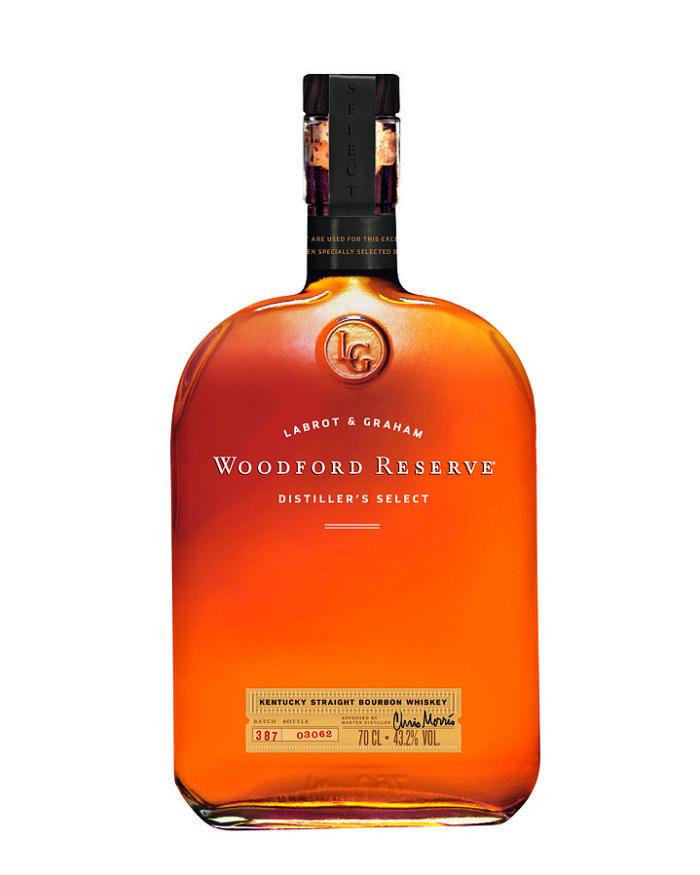1. Bourbon
