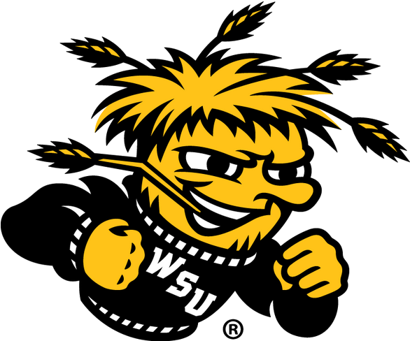 """10.) ...and Wichita State """"shocked"""" the nation with their mad basketball skills."""