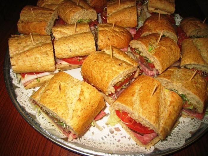 13. Arnie's Sandwiches (Carbondale)