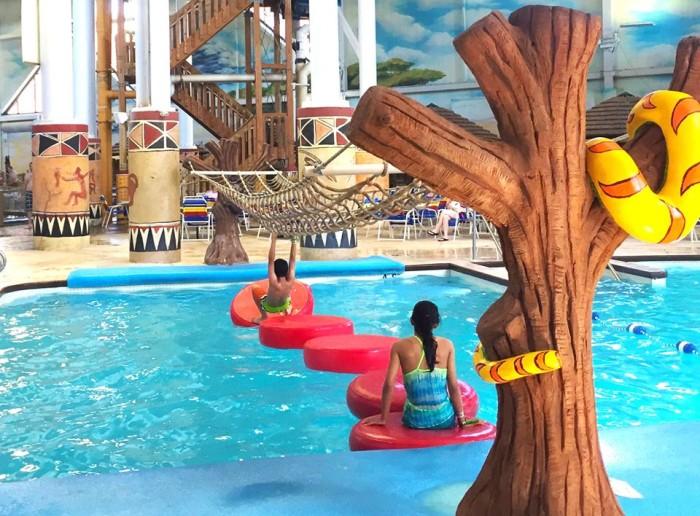 4. Kalahari Resorts (Wisconsin Dells)