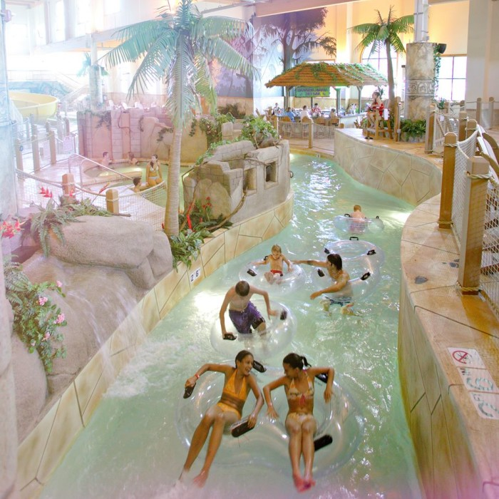 Chula Vista Resort Condominiums Wisconsin Dells Wi: These 10 Water Parks In Wisconsin Are Pure Bliss
