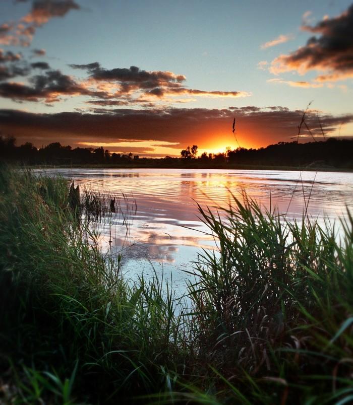 3. Moraine Hills State Park (McHenry)