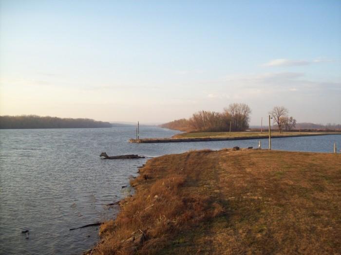 10. Pere Marquette State Park