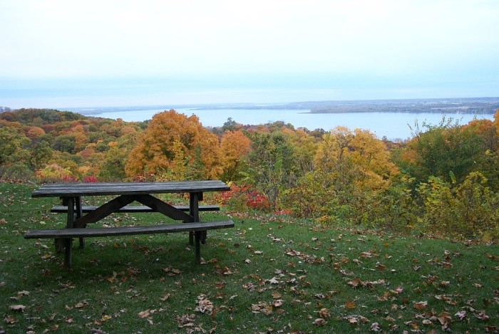 12. Grandview Drive (Peoria) has some absolutely breaktaking views.