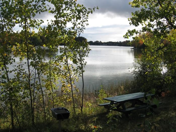 4. Otter Lake, Elcho
