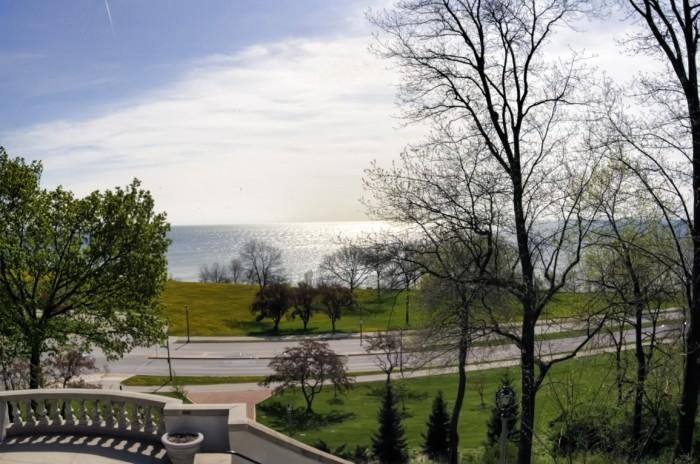 6. Lake Park, Milwaukee