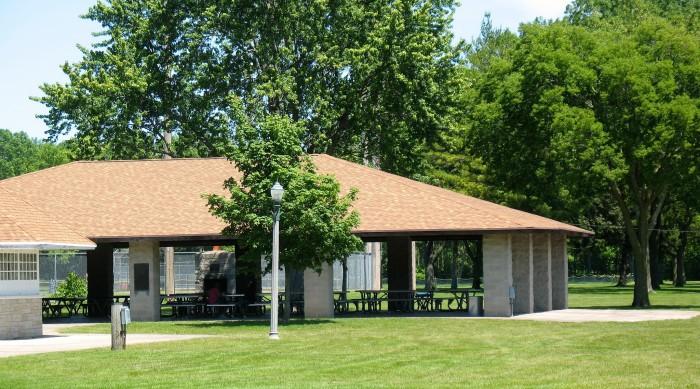10. Village Park, Thiensville
