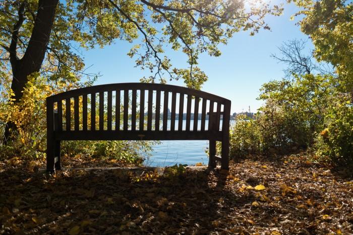 2. Picnic Point (Madison)