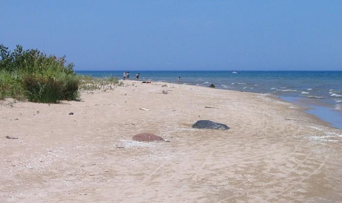 9. Harrington Beach (Ozaukee)