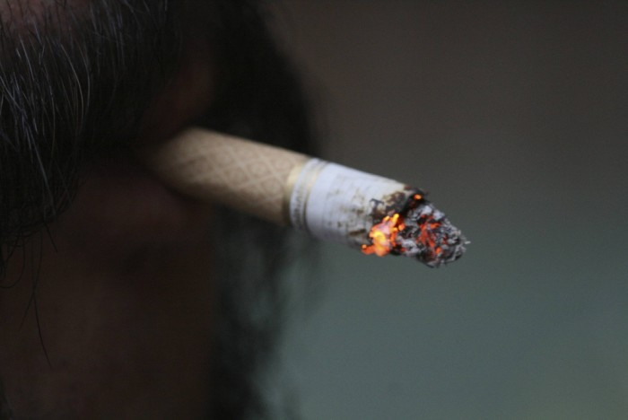 4. Lung disease