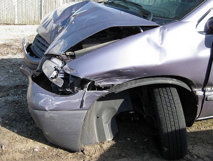 5. Accidents, with vehicle accidents being the most common cause of accidental death