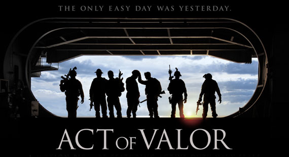 "7. Act of Valor: The 2012 action packed war flick was filmed at Mississippi's John C. Stennis Space Center. And the fact that the movie was described by Rotten Tomatoes as ""a film like no other in Hollywood's history"" is definitely something to brag about."