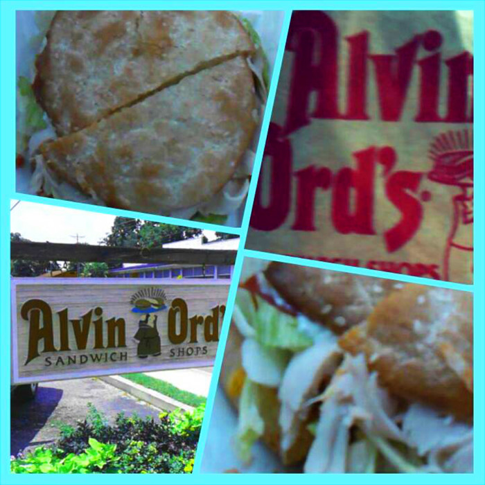 6. Alvin Ord's Sandwich Shop, Port Royal, SC