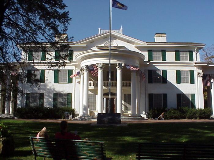 15 Of Nebraska S Most Fascinating Historic Houses