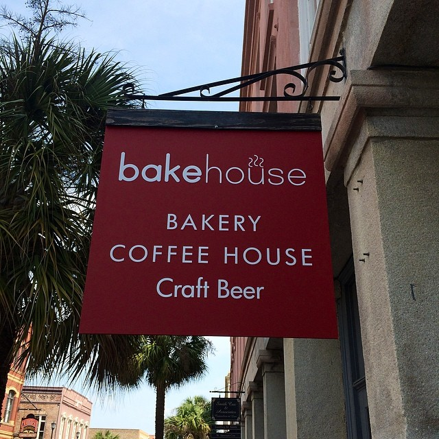 17. Bakehouse, Charleston, SC