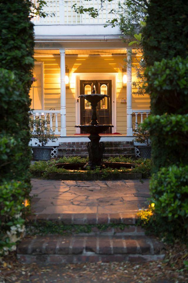 9. Barksdale House Inn, Charleston, SC
